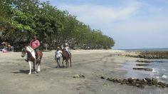 Permuteran beach