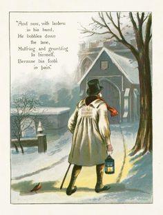 The Robin's Christmas Eve (1875)