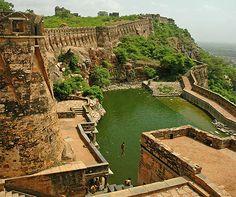 Chittaurgarh, India