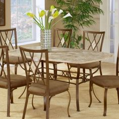 http://smithereensglass.com/hillsdale-brookside-rectangle-dining-table-brown-p-13738.html