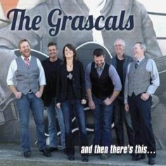 The Grascals – And Then There's This (2015) LEAK ALBUM