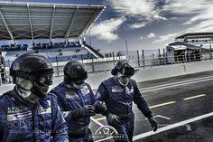 ELMS team Krohn Racing by StephaneAbrantes