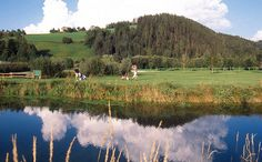 Golf Safari Holidays - Siegi Tours