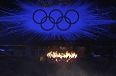 London Olympic Closing Ceremony - Slideshows | NBC Olympics