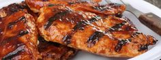 Traeger Barbecue Chicken Breast (how to cook chicken on the pellet grill) Traeger Bbq, Traeger Recipes, Grilling Recipes, Traeger Grills, Smoker Recipes, Barbecue Chicken, Grilled Chicken Recipes, Shrimp Recipes, Pellet Grill Recipes