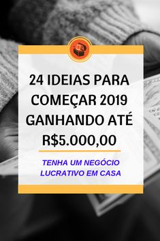 Imagine começar 2019 ganhando dinheiro ai da sua casa? Saiba que existe diversos mercados lucrativos, que você pode faturar até R$5.000,00 Veja: #trabalharemcasa #ganhardinheiro #dicasparaganhardinheiro #casaideias #rendaextradicas #rendaextraemcasa #vendasdicas #trabalhoautonomo #negocioproprio #negocioemcasa Earn Money From Home, How To Make Money, Experiment, Alta Performance, Sistema Solar, How To Get Rich, Business Marketing, Entrepreneurship, Personal Development