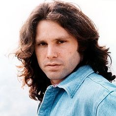 Jim Morrison Alive  Jim Morrison died at age 27.