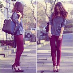 cute pants!
