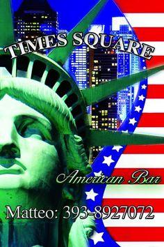 http://www.moliselive.com/2016/09/times-square-campobasso.html     Times Square via Martiri della Repubblica Partenopea,4, 86025 Ripalimosani 334 3012862 Lun-Dom:   8:30 - 3:00   Times Square... american bar  -ala biliardi,biliardini,videogiochi -ala bar,slot machine,tavolini,pista da ballo,console dj -eventi ogni settimana. Accetta prenotazioni, Adatto per gruppi, Adatto per bambini e Servizio ai tavoli