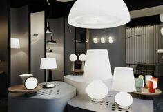 FontanaArte apre un flagship store a Milano - MarieClaire