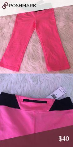 Lauren Ralph Lauren capris Pants Lauren Ralph Lauren stretch active pants Lauren Ralph Lauren Pants