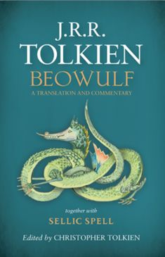 Read an Excerpt of J.R.R. Tolkien's 1926 Translation of Beowulf Before It's Finally Published Next Month