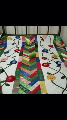 What to do with fair ribbons!! Quilt :)