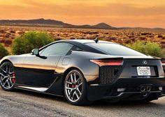 Lexus LFA for sale - http://autotras.com