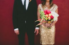 How To Be the Best Guest Ever: Real Life Modern Wedding Etiquette