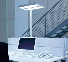office light fittings. CUBICS5 Free Standing Light Fittings By Lightnet Lighting Get Office
