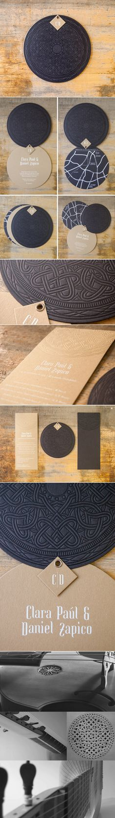 New Wedding Invitations Card Design Shape 19 Ideas Graphisches Design, Book Design, Print Design, Design Ideas, Paper Design, Modern Design, Corporate Design, Corporate Identity, Invitation Design