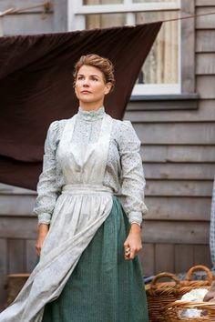 Abigail Stanton from When Calls the Heart. #hearties #HallmarkChannel