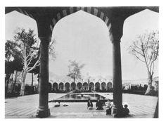 Jazzar Mosque | Before Their Diaspora