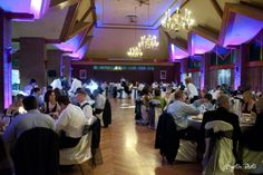 We accommodate up to 250 guests for your special day! www.eccgolf.com