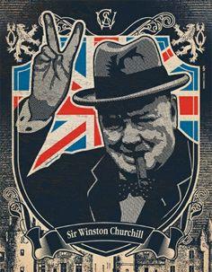 """Вопрос 10 Уинстон Черчилль - каждое его слово можно разбирать на афоризмы. Ценю его за """"непотопляемость"""""""