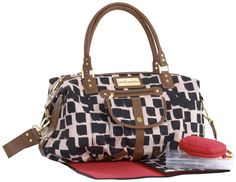timi & leslie Hannah Diaper Bag  $140.24 only