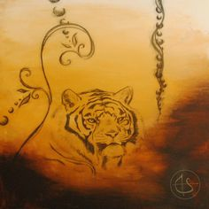 tiger - to sell