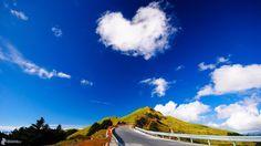 Beautiful Nature HD Wallpapers Wallpapers) – Wallpapers For Desktop Cloud Wallpaper, Laptop Wallpaper, Nature Wallpaper, Heart In Nature, Nature Hd, Heart Art, Nature Pictures, Colorful Pictures, Destination Soleil