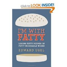 Great Book for those wanting a funny guy perspective on losing weight, laugh your but off, be encouraged, and than get it done yourself.