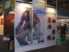 Marketing internacional, estrategia de comunicación: Pabellón argentino en Hong Kong