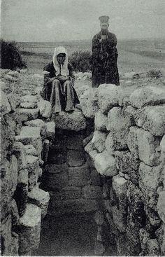 Bethlehem-بيت لحم: PALESTINE - Bethlehem, 1890s 20