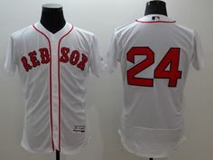 majestic boston red sox 24 david price white flexbase collection jersey