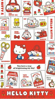 【720×1280】201707 Sanrio Newsletter