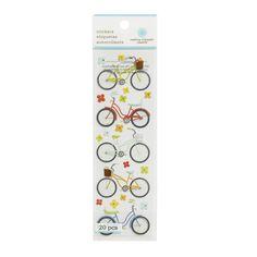 Martha Stewart Crafts™ | Bike Stickers