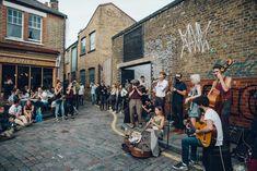 The Coolest Neighbourhoods in London