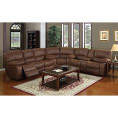Found it at Wayfair - Josie Reversible Chaise Sectional