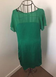 87de2ebe0e0cf  RobeEsprit  robeverte  robefluide  robe  robeete  ete  mariage  vert