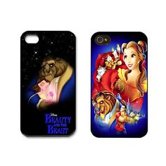 Beauty Beast, Beauty And The Beast, Couples Phone Cases, Couple Bracelets, Iphone Phone, Iphone6, Presents, Cartoon, My Love