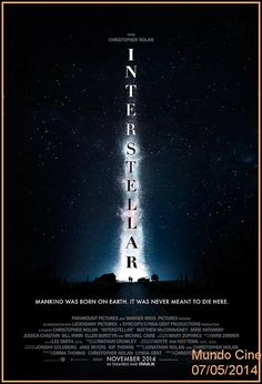 Nuevo póster de Transcendence de Christopher Nolan