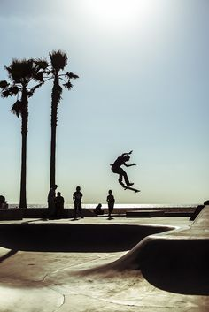 Venice Beach, LA, California Someday ❤️️