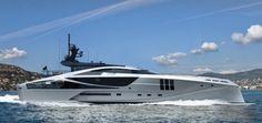 PJ48M SuperSport Yacht