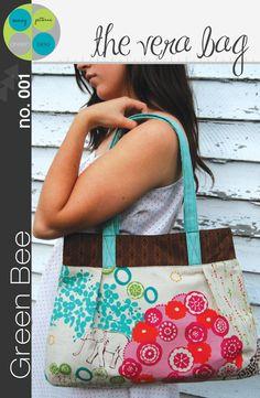 The Vera Bag. $12.95, via Etsy.