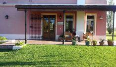 La Adela, Casa de campo en San Antonio de Areco