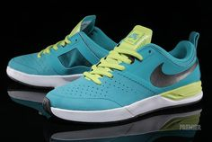 Nike SB Project BA Footwear at Premier