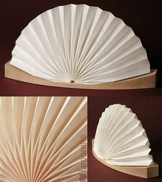 Leporello - Paper Art and Packaging