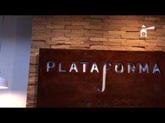 Temp.6 Ep.3 Pitch Plataforma Coworking, Ma. del Carmen Garay - YouTube