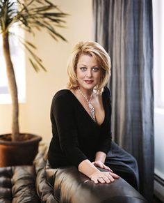 Interview with Merola alum Deborah Voigt