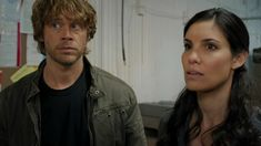 "NCIS Los Angeles ""Exposure"" Picture Recap By @sindee303 - ""That's enough to take out a city block."" Oops!!"