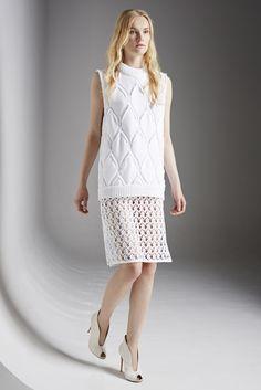 Sfilata Pringle of Scotland Londra - Collezioni Primavera Estate 2014 - Vogue