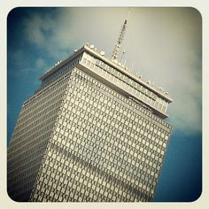 The #Prudential #Boston